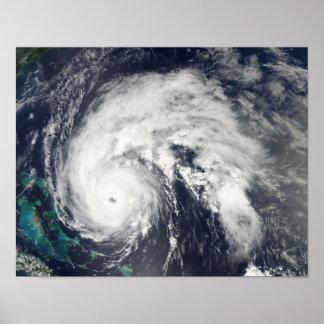 Conde 3 do furacão poster