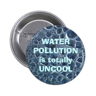 Condensação da garrafa de água boton