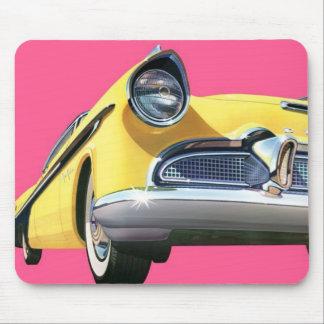 Conduza Funky!! Mouse Pad