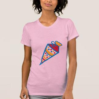 Cone da escola t-shirt