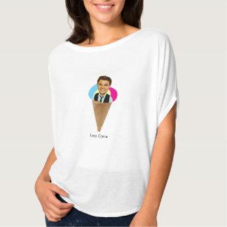 Cone de Leo Camiseta