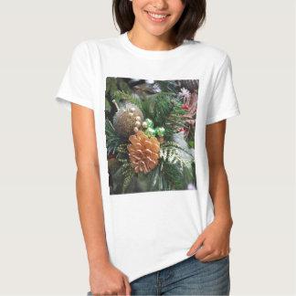 cone do pinho tshirts
