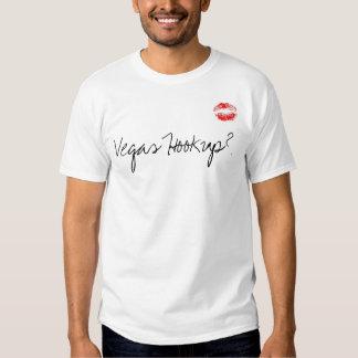 Conexão de Vegas? T-shirt