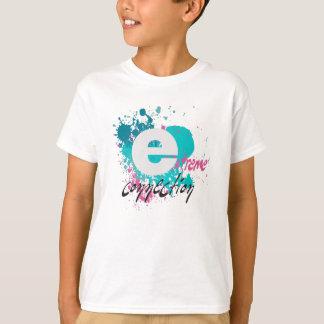 """""""Conexão extrema """" Camiseta"""