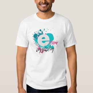 """""""Conexão extrema """" T-shirt"""