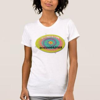Conexões do quantum t-shirt