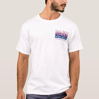 Conexões óptimas, LLC T-shirt
