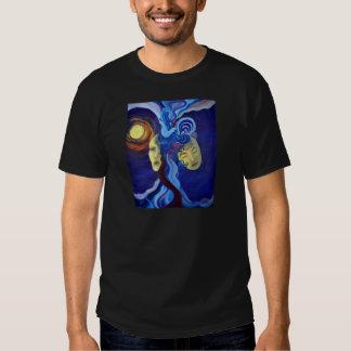 conexões tshirt