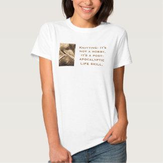 confecção de malhas cargo-apocalíptico tshirts
