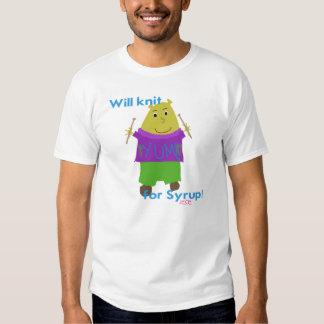Confecção de malhas de Jeffy Camisetas