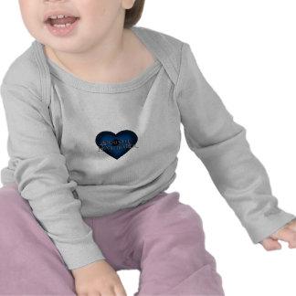 Confecção de malhas do Homemaker de Siouxsie T-shirts