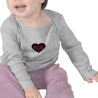 Confecção de malhas do Homemaker de Siouxsie Camiseta