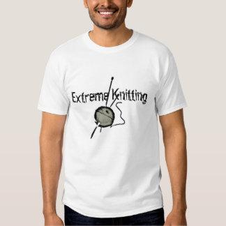 Confecção de malhas extrema tshirts