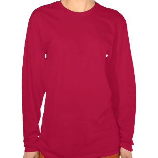 Confecção de malhas para o Natal Tshirt