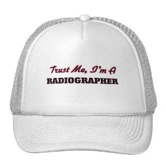 Confie que eu mim é um técnico de radiologia bone