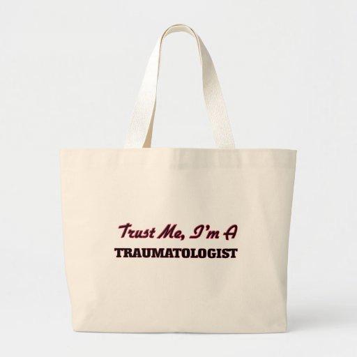 Confie que eu mim é um Traumatologist