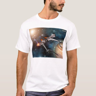 Conflito Camiseta