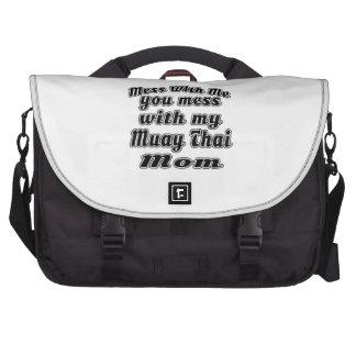 Confusão comigo que você suja com minha mamã mochila para notebook
