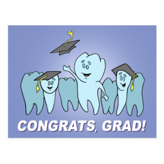 Congrats, formando! Cartão