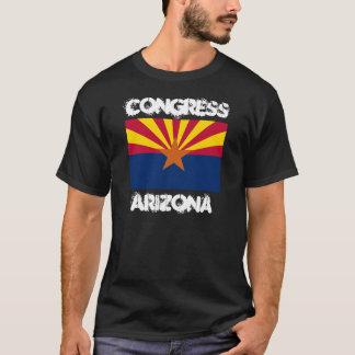 Congresso, arizona camiseta