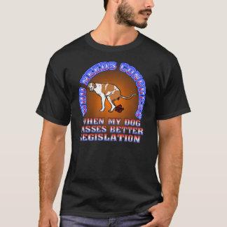 Congresso Camiseta