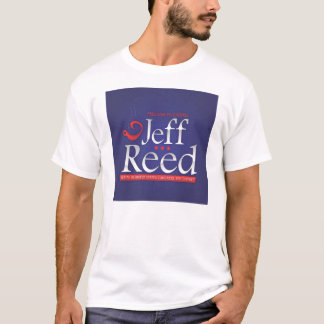 Congresso de lingüeta de Jeff Camiseta