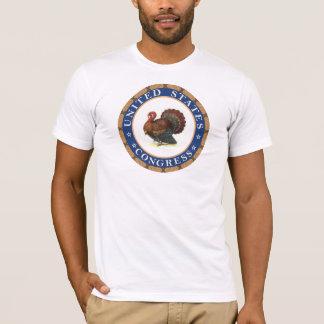 Congresso de Turquia Camiseta