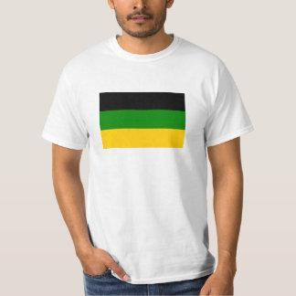 Congresso nacional africano camiseta