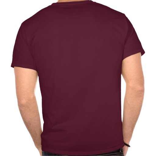 Congresso republicano t-shirt