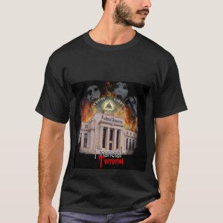 Congresso vendido para fora camiseta