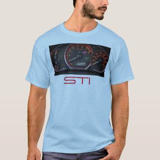 Conjunto do calibre da camisa da WTI de Impreza