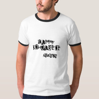 Conquistador do Duppy, jamaica Camiseta