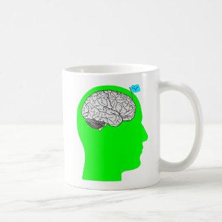 Conquiste a caneca da mente