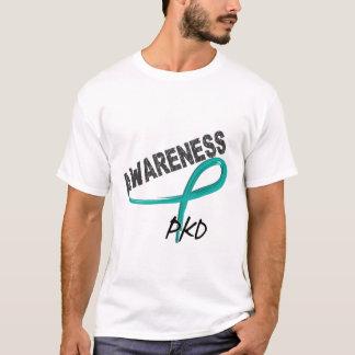 Consciência 3 de PKD Camiseta
