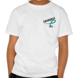 Consciência 3 de PKD T-shirt