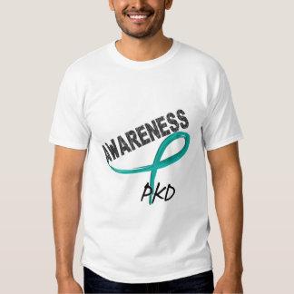 Consciência 3 de PKD Tshirt
