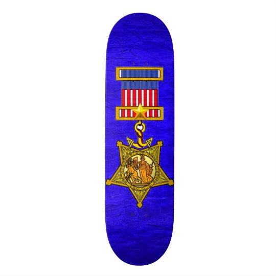 Conselho feito sob encomenda do parque da honra shape de skate 18,7cm