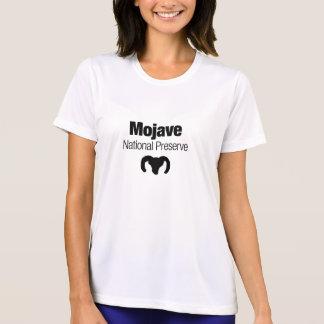 Conserva nacional do Mojave Tshirt