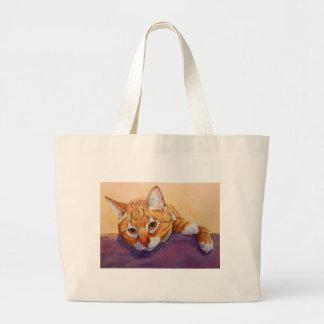 Considerações do gato de gato malhado