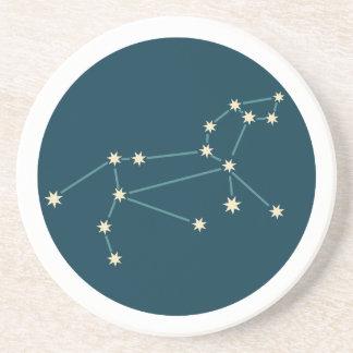 Constelação de Leo Porta Copo