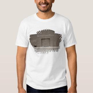 Construção de armazenamento, Marfa, Presidio Tshirt