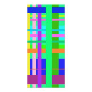 Construções 10.16 X 22.86cm Panfleto