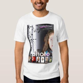 Contactos dos nuestros de Elphafotos, foto Camiseta