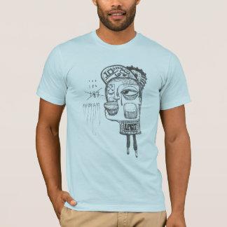 Contagens cada 1 t-shirt