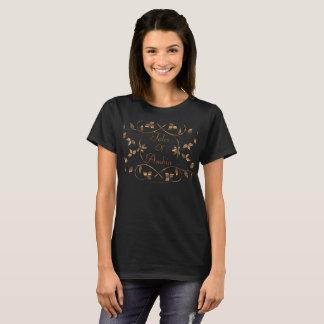Contos da camiseta de Ambia