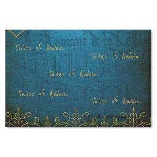 Contos do lenço de papel de Ambia