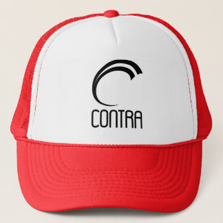 Contra o chapéu final boné