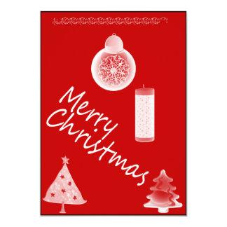 Convite 15 do Feliz Natal