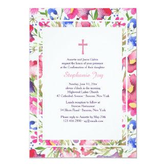 Convite brilhante bonito