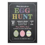 Convite da caça do ovo da páscoa/convite caça do o